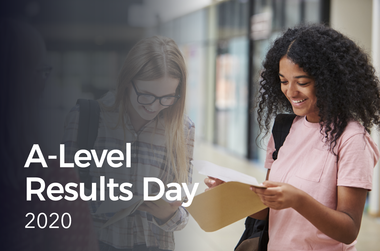 A-LEVEL RESULTS DAY: A MESSAGE FROM MR HENDERSON