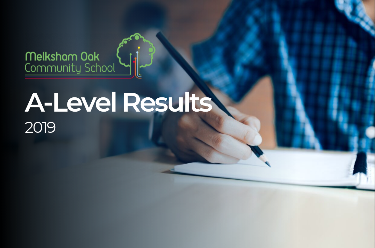 Results Released for Sixth Form Students