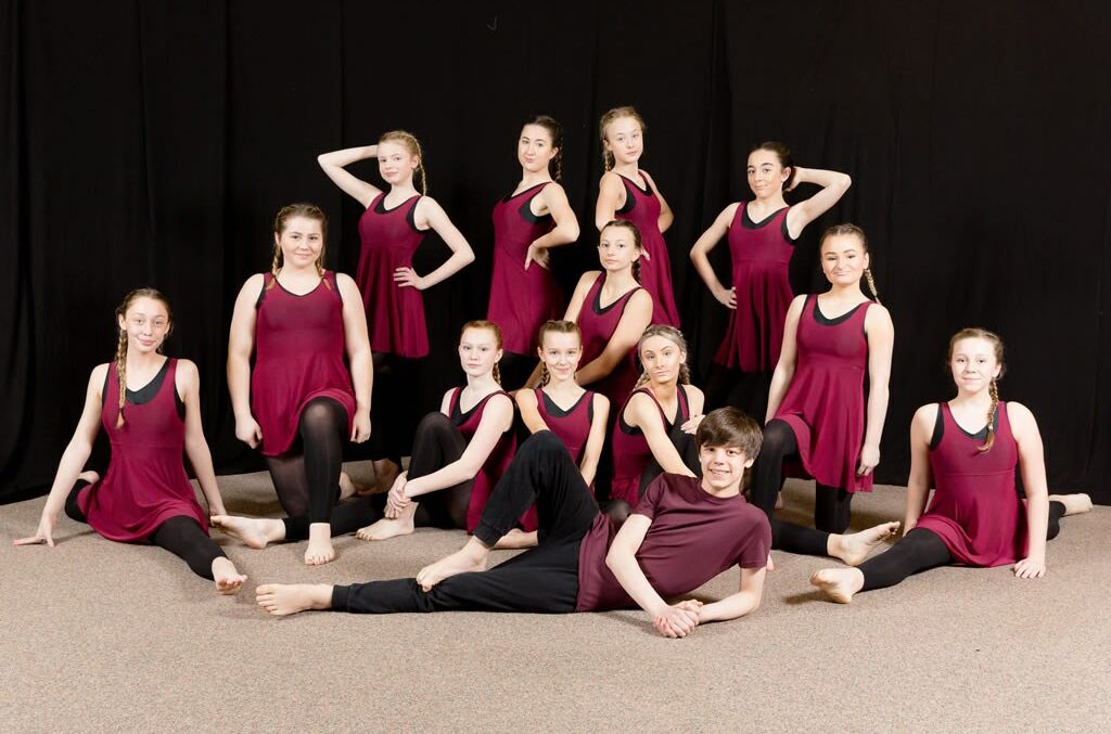 West Wiltshire Dance Festival